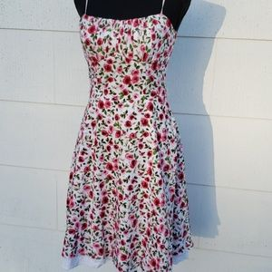 Ruby Rox summer dress size 7